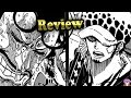 One Piece Chapter 798 Manga Review - Closure ワンピース
