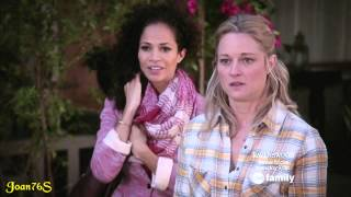 getlinkyoutube.com-Stef and Lena Scenes  1x14 Part 1