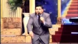 Testimonio de Ex - Satanista - Rev. Eugenio Masias