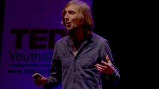 getlinkyoutube.com-Join The Gleaning Revolution | Martin Bowman | TEDxYouth@Bath