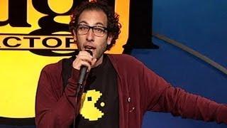 getlinkyoutube.com-Ari Shaffir - Racist in the Elevator (Stand Up Comedy)