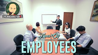 getlinkyoutube.com-Types Of Employees At Work In Singapore