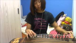 getlinkyoutube.com-Animals - Maroon 5 (Guzheng Cover) by Goh Hui Ting