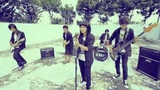 getlinkyoutube.com-Hebooh..!! band pendatang baru fenomenal