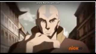 Αvatar Aang Vs Yakone