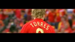 Fernando Torres vs Sweden Euro 2008