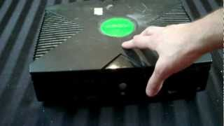 getlinkyoutube.com-Gamerade - Cleaning and Restoring an Original XBox - Adam Koralik