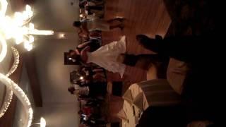 Farajas wedding :)