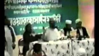 getlinkyoutube.com-মিলাদ এবং কেয়াম বেদাত - সাঈদি