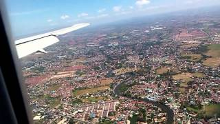 getlinkyoutube.com-[Long version] Tokyo, Haneda International Airport to Manila, Ninoy Aquino International Airport