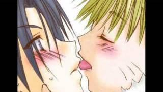 getlinkyoutube.com-Naruto x Sasuke YAOI