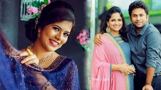 Actor Aju Varghese Sister Engagement Highlights
