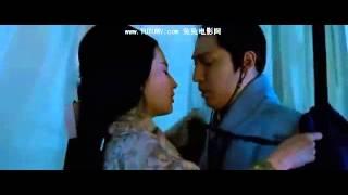 getlinkyoutube.com-劉亦菲銅雀台激吻戲 Crystal Liu Kiss Scene