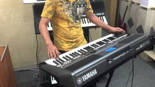 getlinkyoutube.com-Demo YAMAHA S670 by MLA Store