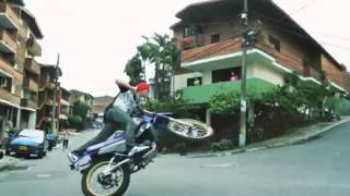 getlinkyoutube.com-Esa pelicula - Ñejo & Ñengo Flow (Video Remix HD) ReggaetonNoticias★