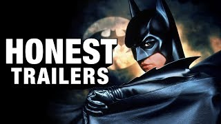 Honest Trailers - Batman Forever