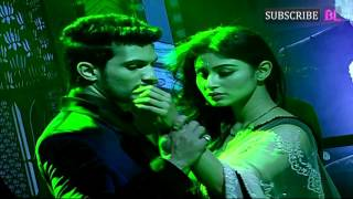Naagin Serial On Location Shooting | 30 November 2015 width=