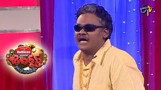 getlinkyoutube.com-Shakalaka Shankar Performance – Jabardasth – Episode No 33 – ETV  Telugu