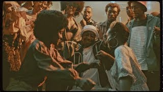 Major Lazer & DJ Maphorisa - Particula (ft. Nasty C, Ice Prince, Patoranking & Jidenna)(Music Video) width=