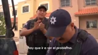 getlinkyoutube.com-Bandas Criminales VS Policías   MÉXICO Documentales Completos En Español 2015