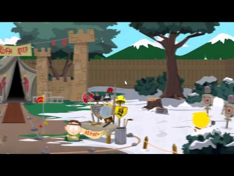 South Park - The Stick of Truth - Peidos e Princesa Kenny - Parte 8