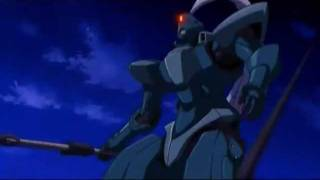 getlinkyoutube.com-Full Metal Panic TSR Final Battle