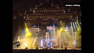 getlinkyoutube.com-[HD] Modern Talking - Kapcsolat koncert 1998