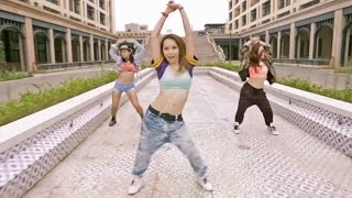 getlinkyoutube.com-'Rather Be' DANCE VIDEO (TDSM MACAU)