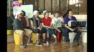 getlinkyoutube.com-Infinite Challenge, Idol(2), #05, 아이돌 도전(2) 20100807