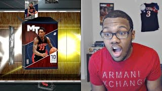 NBA 2K16 PS4 MyTEAM Pack Opening - 6th Man of the Year Bundles!! 10x 6th Man Pulls!!