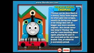 getlinkyoutube.com-Opening to James and the red balloon and other thomas adventures 2003 dvd