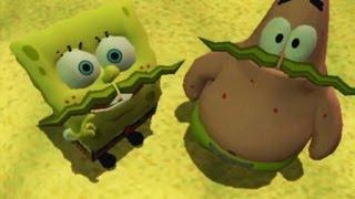 getlinkyoutube.com-The SpongeBob SquarePants Movie Walkthrough/Gameplay PS2 HD #3