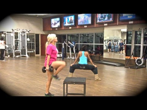 Follow Me To Fit Ep 08: Twerkers at the Gym