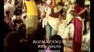 getlinkyoutube.com-رقص خليجي (دقني دمار ) 2012