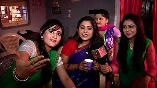 Behind The Scene Masti On the Sets Of  Chidiya Ghar