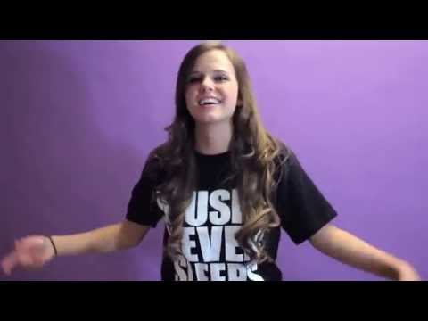 Moves Like Jagger - Maroon 5 ft. Christina Aguilera (Cover by Tiffany Alvord &amp; Jason Chen)