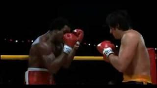getlinkyoutube.com-Rocky II -  Rocky Balboa Vs Apollo Creed (Rematch) [HQ]