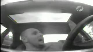 getlinkyoutube.com-#8 Ladrón Baleado por la Policía Grita y LLora !! - Los Conductores Más Tontos del Mundo