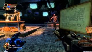 getlinkyoutube.com-BioShock 2 (4K 2160p) Part 5 Ryan's Amusements Let's Play PC Max Settings