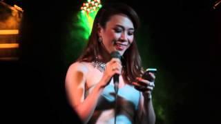 getlinkyoutube.com-[26072014] Mỹ Tâm - Hoa Trinh Nữ (Live at WE Lounge)