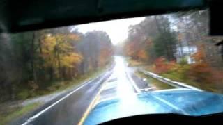 getlinkyoutube.com-jake brake on a twisty hill