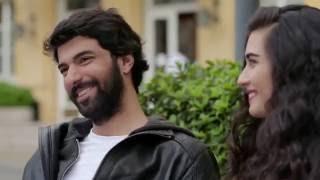 Elif & Omer Scenes Kara Para Ask season 1