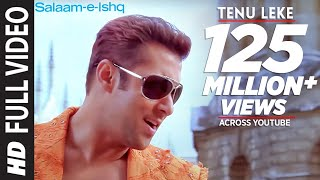 Tenu Leke (Full Song) Film   Salaam E Ishq