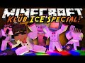 Minecraft Mini-Game : MODDED COPS N ROBBERS! Klüb IcE! Disco Mod