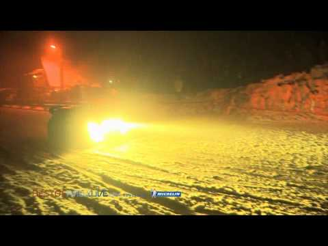 Night of Turini - 2013 WRC Rallye Monte-Carlo - Best-of-RallyLive.com