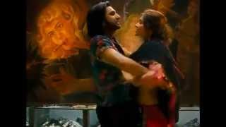 Deepika Padukone hot kisses