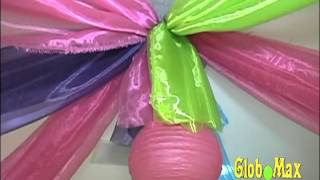 getlinkyoutube.com-Decoracion con telas