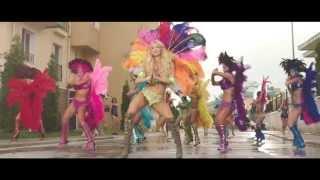 getlinkyoutube.com-Andreea Balan feat. Mike Diamondz - Things u do 2 me (Official Video)