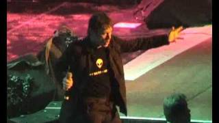 Iron Maiden-7.The Reincarnation Of Benjamin Breeg(Dortmund 2006)