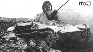 getlinkyoutube.com-Niezwykłe znalezisko z czasów II Wojny Światowej - W okolicach Nysy zatopiony czołg